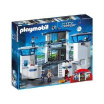 Playmobil 6919 City Action Politiebureau