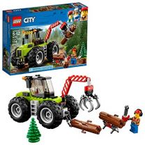 Lego City 60181Bostractor
