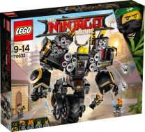 Lego Ninjago 70632 Movie Aardschokmecha