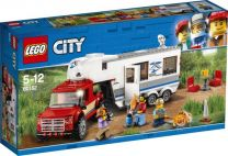 Lego City 60182 Pick-uptruck