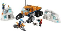 Lego City 60194 Arctic Poolonderzoekstruck