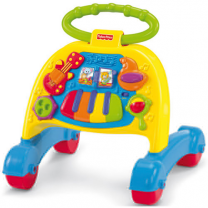 Fisher-Price Music Activity Walker