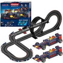 Carrera Go Red Bull Max Power