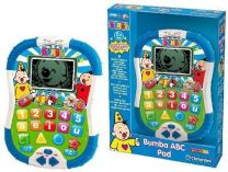 Clementoni Bumba ABC tablet