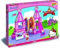 Androni Unico Plus Hello Kitty pretpark, 114dlg