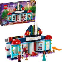 Lego Friends 41448 Heartlake City Bioscoop