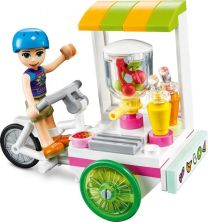 Lego Friends 41444 Heartlake City Biologisch Café
