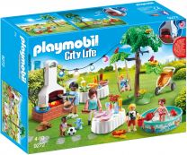 Playmobil 9272 Familiefeest