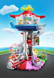 PAW Patrol Levensgrote Lookout Tower