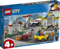 Lego 4+ City 60232 Garage