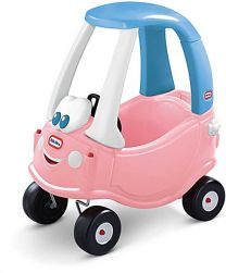Little Tikes Cozy Coupe Loopauto