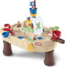Little Tikes Watertafel Piratenboot