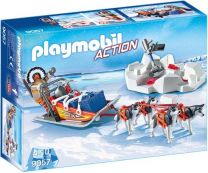 Playmobil 9057 Poolreizigers