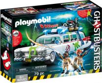 Playmobil 9220 Ghostbusters
