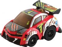 VTech Turbo Force Racers - Red Racer - Raceauto