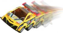 VTech Turbo Force Racers - Yellow Racer - Raceauto